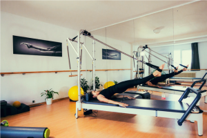 alist magazine pilates training