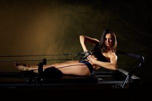 instructor pilates reformer