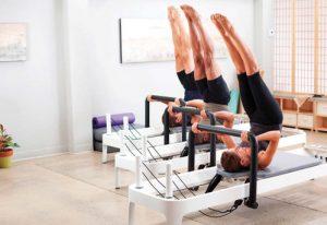 exercitii minte si trup la movement studio