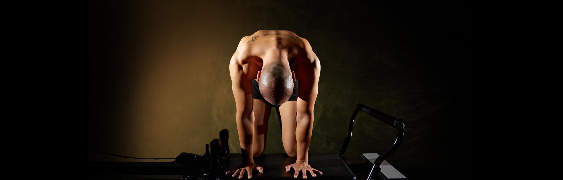 pilates pentru imbunatirea posturii