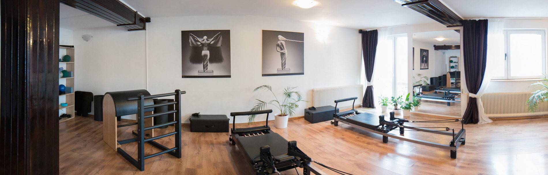 aparate reformer la movement studio